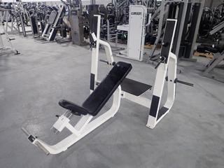 Icarian Olympic Incline Bench