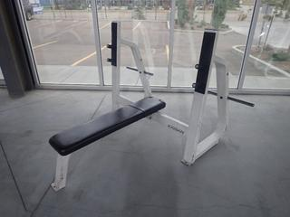 Icarian Olympic Flat Bench