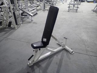 Apex Fitness Adjustable Bench
