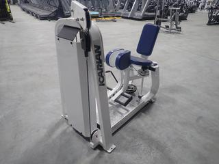 Icarian Adductor 620 Machine w/ 150lb Max Weight Cap