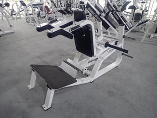 Flite 562 Super Squat Power Squat Machine