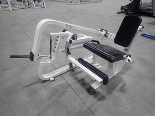 Flite FLT-560 Knee Extension Machine
