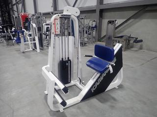 Icarian Angled Seated Calf w/ 100lb Max Weight Cap
