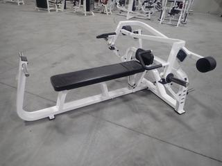 Flite Plate Loaded Chest Press