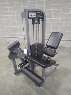 Life Fitness Leg Extension Machine. SN PSLEFE1110034 *Note: This Item Is Located At 7103 68AVE NW- Location 2*
