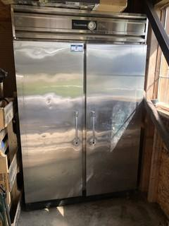 Coldstream Model RFS48 Freezer