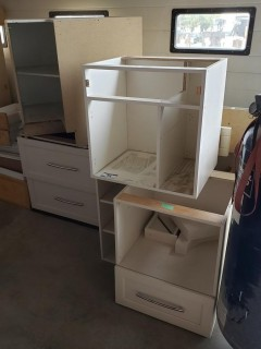 Qty Of Base Cabinets