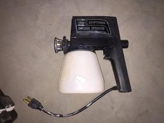 Craftsman Airless Sprayer.