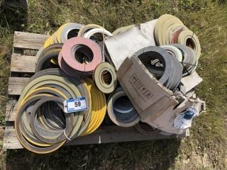 Qty Of Gaskets