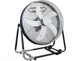 "Orient 24"" High Velocity Internal Oscillating Drum Fan"