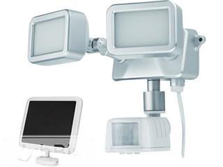 Globe 180 Degree LED Motion Sensor Security Light
