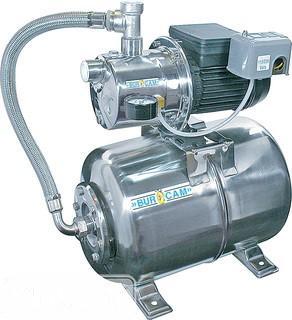 Powerfsit 3/4 HP Shallow Well Jet Pump