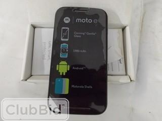 Figo Ultra M50G Cell Phone in Black