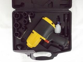 """New 1/2"""" Twin Hammer Air Impact Wrench"""