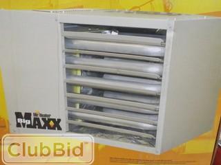 Mr. Heater Big Maxx Utility/Unit Gas Heater 80,000 BTU