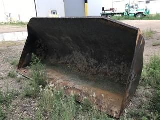 3 Cubic Yard Bucket to Fit Komatsu 450