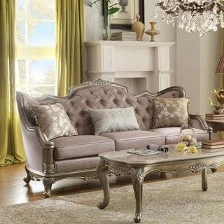 Lauver Sofa