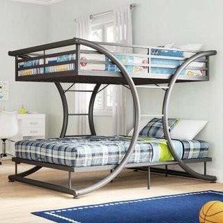 Valerie Full over Full Bunk Bed