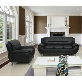Segura 2 Piece Living Room Set