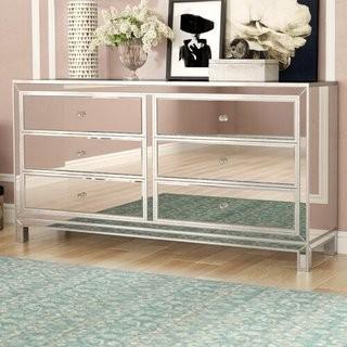 Mariaella 6 Drawer Double Dresser