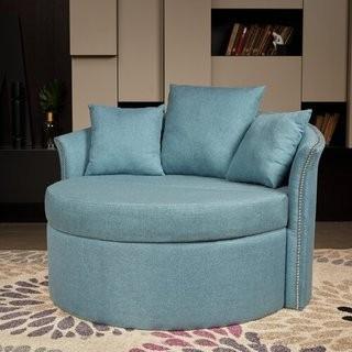 Jeanne Barrel Chair