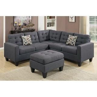 f6935 pawnee sectional with ottoman