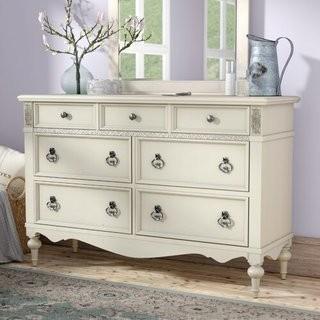 Avila 7 Drawer Dresser