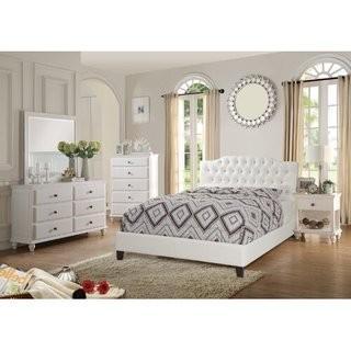 Harbaugh Upholstered Platform Bed