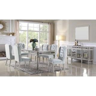 Boucher Wingback Dining Chair