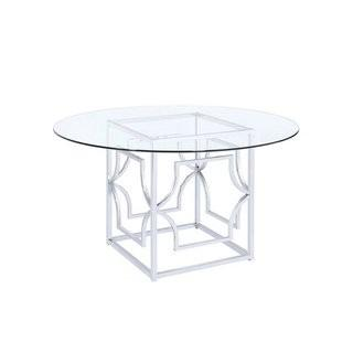 Stephen Dining Table Base
