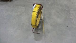 Yellow Fish Tape *Located RE11*