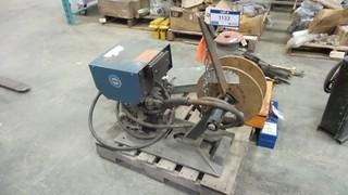 Miller Millermatic Wire Feeder D52A *Located RE13*