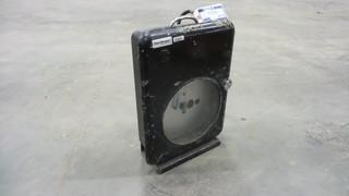 Portable Dry Flow Testing Unit, 2000 PSI *Located RE13*