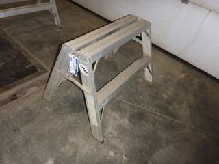 Aluminum 2-Step