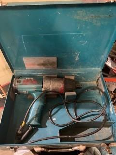 Makita 120V 3/4in Impact
