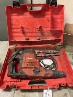 Hilti 120V TE 56 Hammer Drill