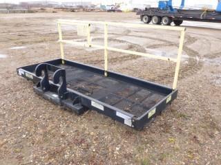4-Person Quick-Tach Safety Work Platform