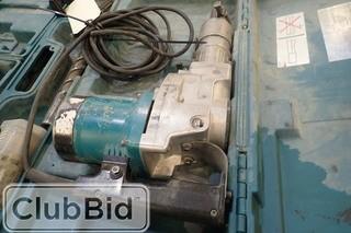 Makita HR5000 Hammer Drill.
