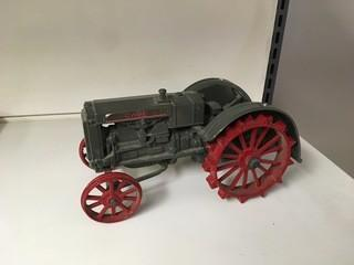 Case Model L 1:16 Scale Ertl Diecast Tractor.