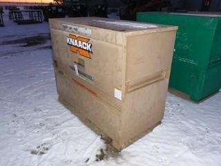Knaack Storage Box