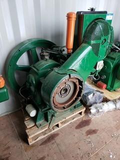 Arrow Rebuilt C-66 Pump Jack Engine