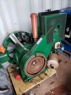 Arrow Rebuilt C-46 Pump Jack Engine