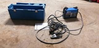 Miller Spectrum 375 X-TREME Single Phase Plasma Cutter w/ ICE-27T Torch 120V - 220V, S/N LH240272P