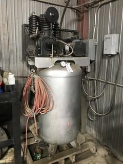 Industrial Shop Compressor