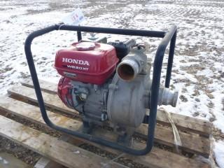 Honda GX 120 2in Pump