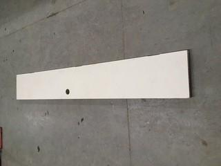 Used Closet Door 12x80x1 3/8.