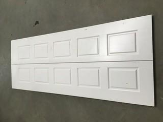Used Closet Door 14 3/4x78 1/2x 1 3/8.