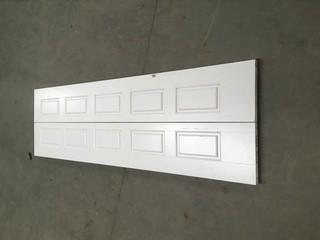 Used Closet Door 11 3/4x78 1/2x 1 3/8.