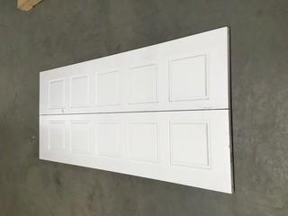 Used Closet Door 17 3/4x78 1/2x1 3/8.