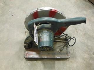 """Bosch 14"""" Cut-Off Saw, 120V (W-1,1,1)"""